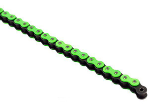 420 Hyper Renforce 132 M - Maillons Vert Fluo