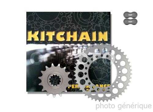 Kit chaine Bmw F 800 Gs