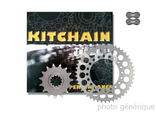 Kit chaine Suzuki Jr 50