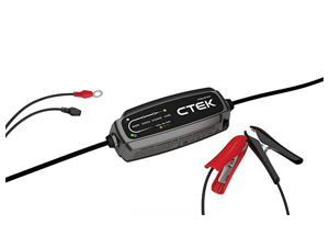Chargeur Batterie Powersport