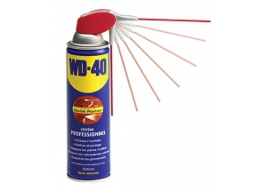 Multi Fonctions 500mL - Systeme professionnel