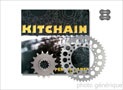 Kit chaine Aprilia 50 Rs Replica