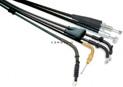 Câble de Gaz Yamaha Yz 125/250 1996-2009