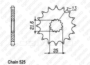 kit cha ne moto pour suzuki dl 650 v strom k4 k6 2005. Black Bedroom Furniture Sets. Home Design Ideas